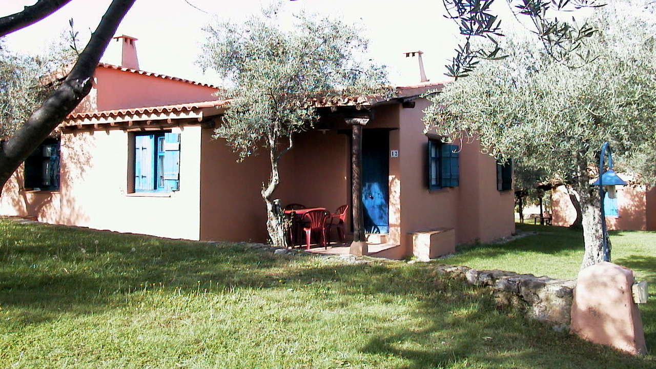 Bungalow Tipo 2