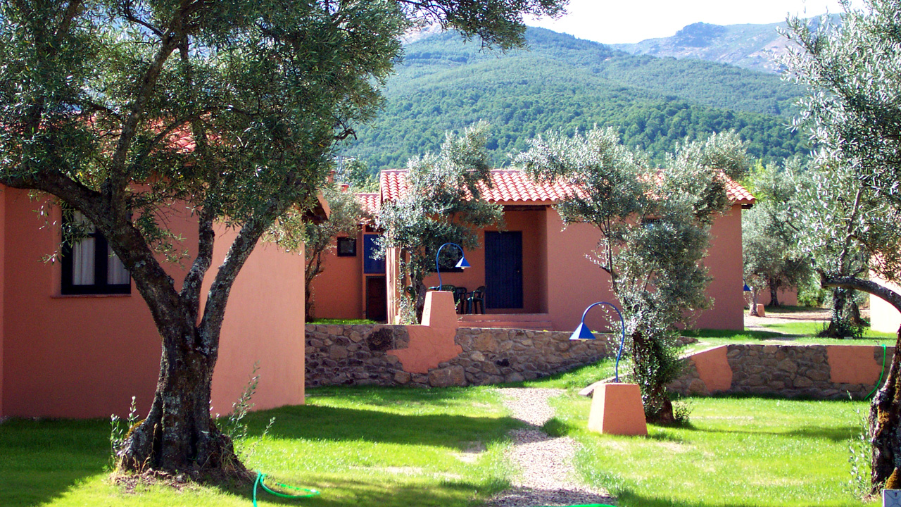Bungalow Tipo 4