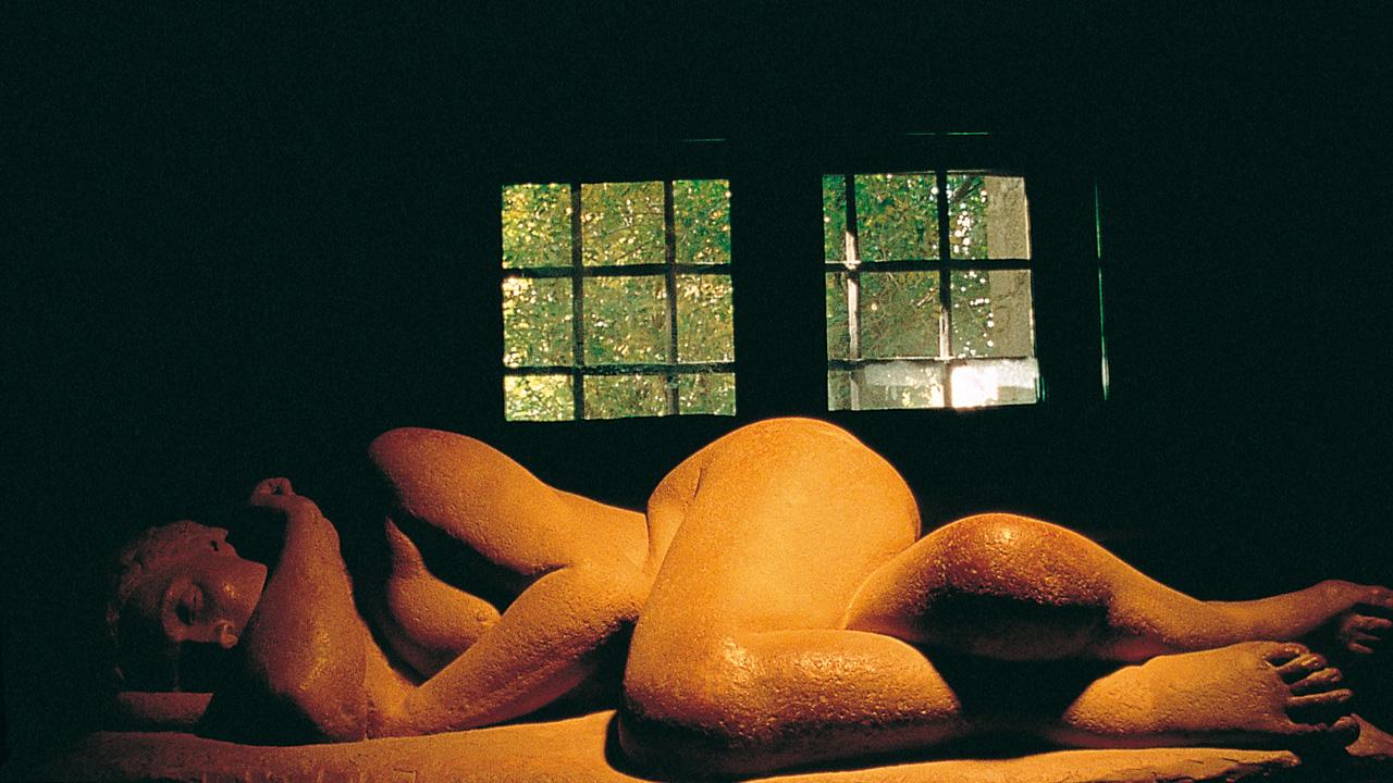 Exposiciones en el Museo Pérez Comendador Leroux. Fotografía cedida por DIVA