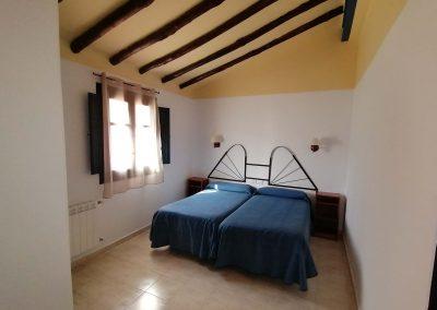 Villa 2 habitaciones Aldea Vetonia